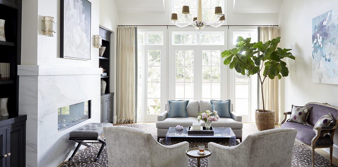 An Unforgettable Amy Vermillion Interiors Design