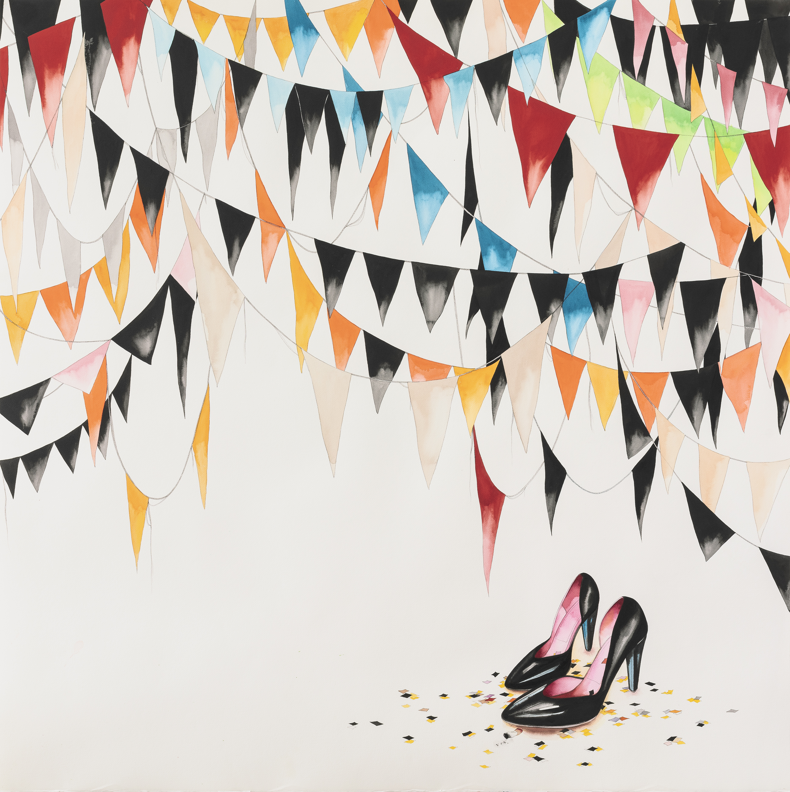 Jen Ray - SOCO Gallery