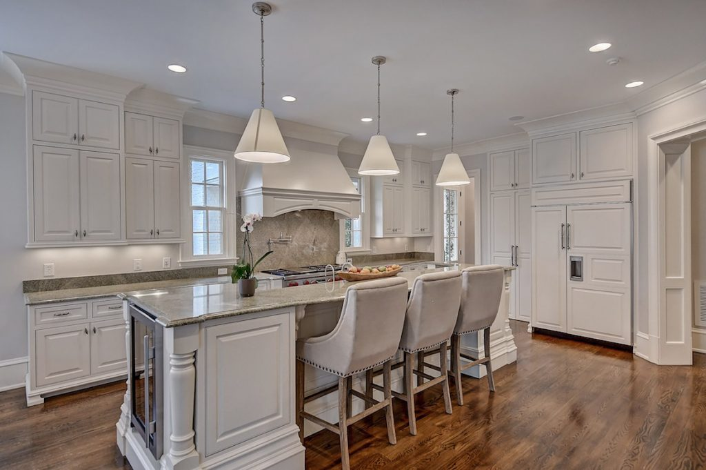 Foxcroft home for sale