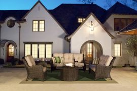 Charlotte Outdoor Furniture