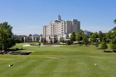 Carolina luxury hotel