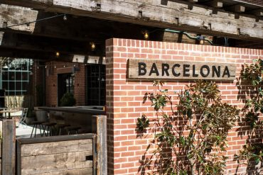Barcelona Restaurant and Wine Bar