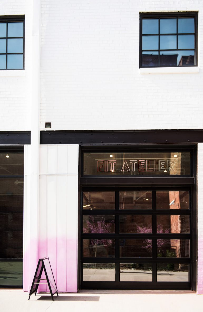 Fit Atelier Curates Wellness - QC Exclusive