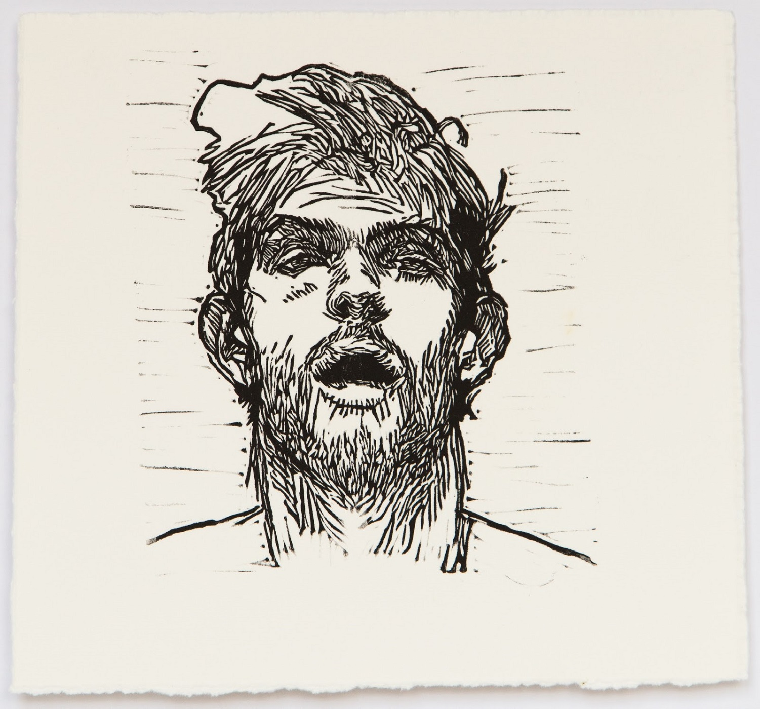 Scott Avett Art