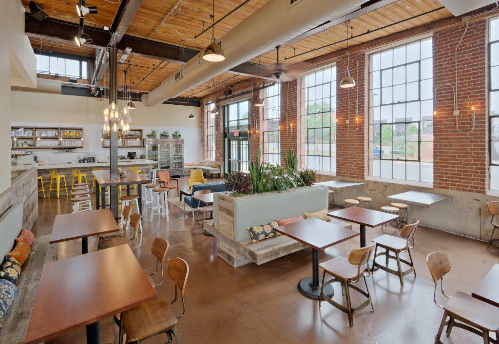 Carrie Frye Interior Design