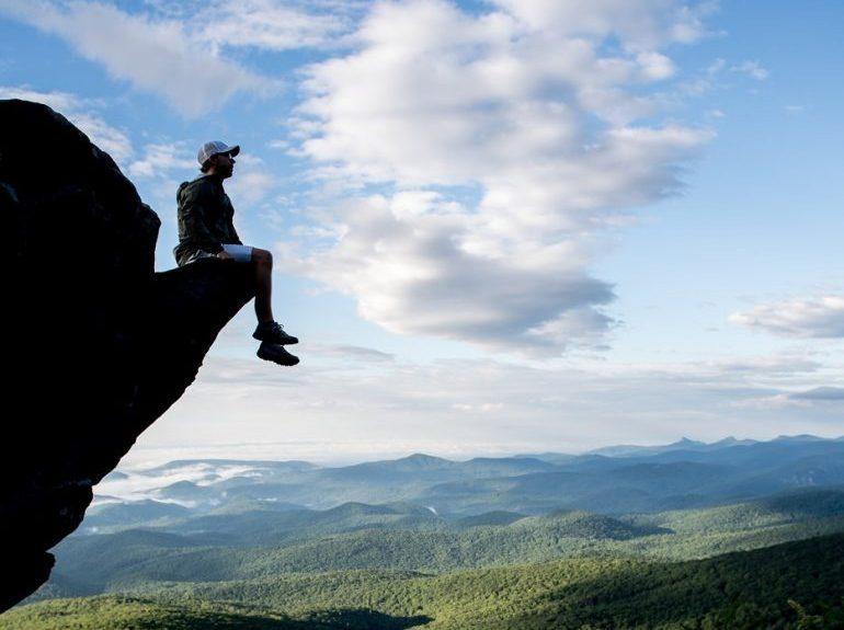Fall In The Blue Ridge