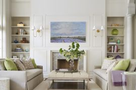 Patrick Lewis interiors