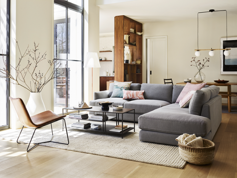 West Elm Opens In South End At Atherton Mill