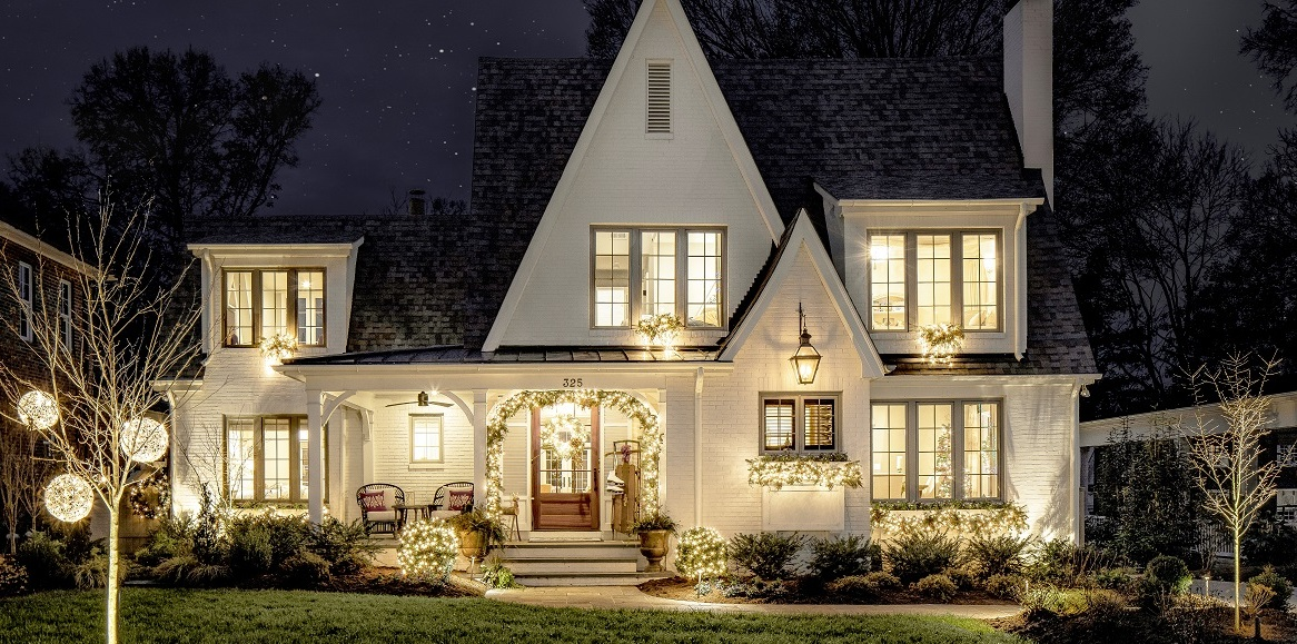 A Fairytale Cottage from Gerrard Builders