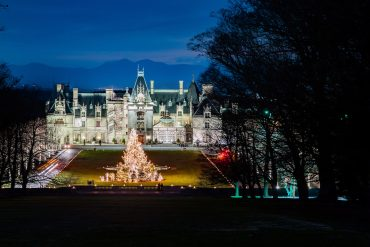 Holidays at the Biltmore