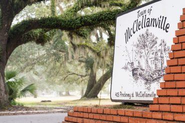mclellanville