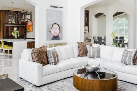 Kelly Cruz Interior Design