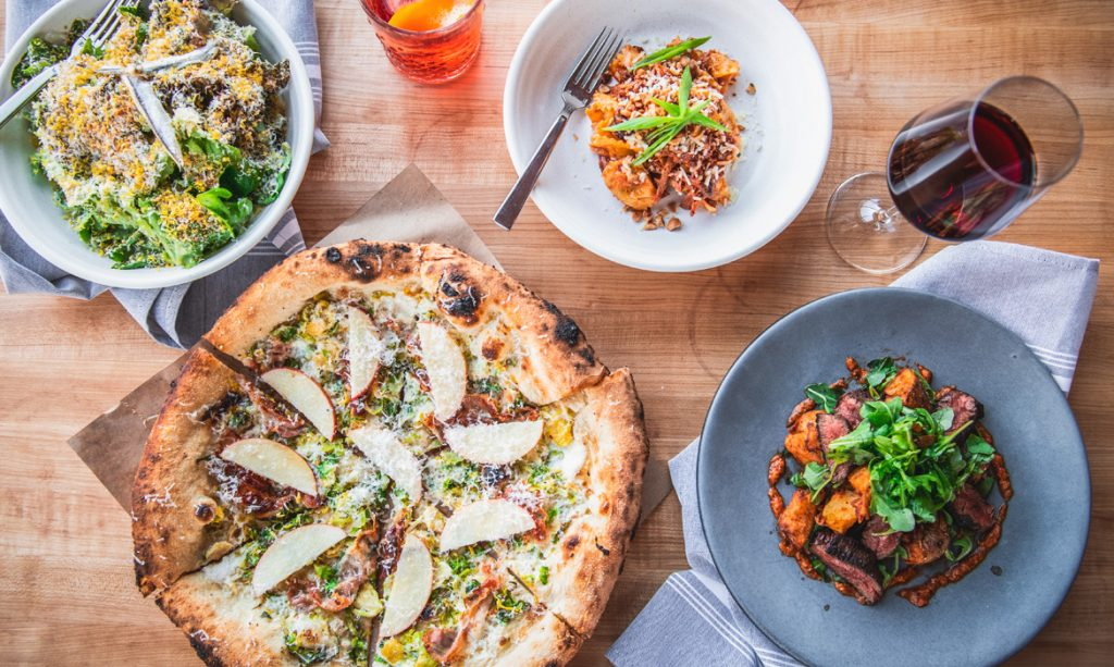 11 South End Restaurants You Need to Try