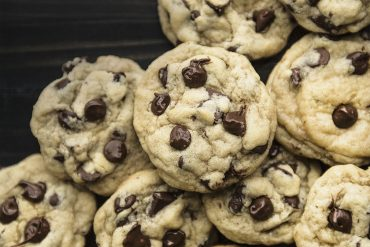 Chocolate Chip Cookies, Favorite Desserts