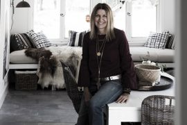 Lisa Sherry Interior Designer