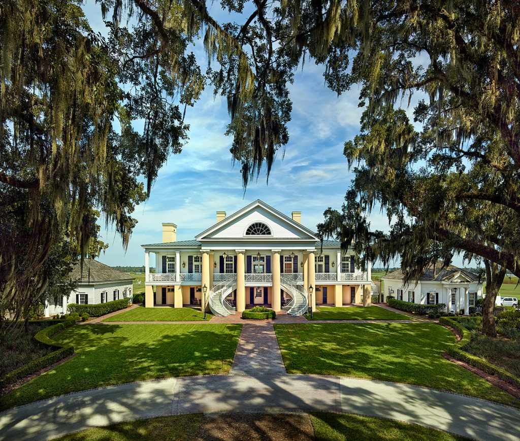 ford plantation clubhouse
