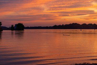 Lakes Near Charlotte NC
