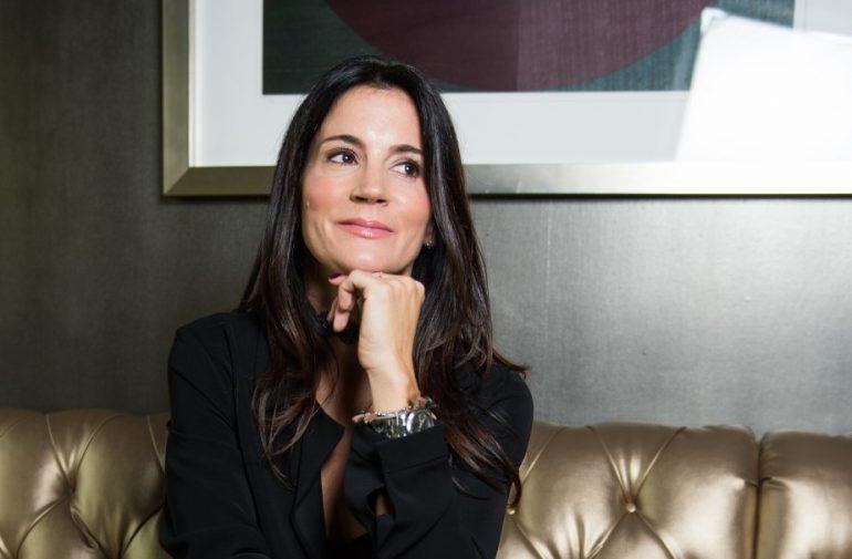 Kristin Heinrich Charlotte Fashion Stylist