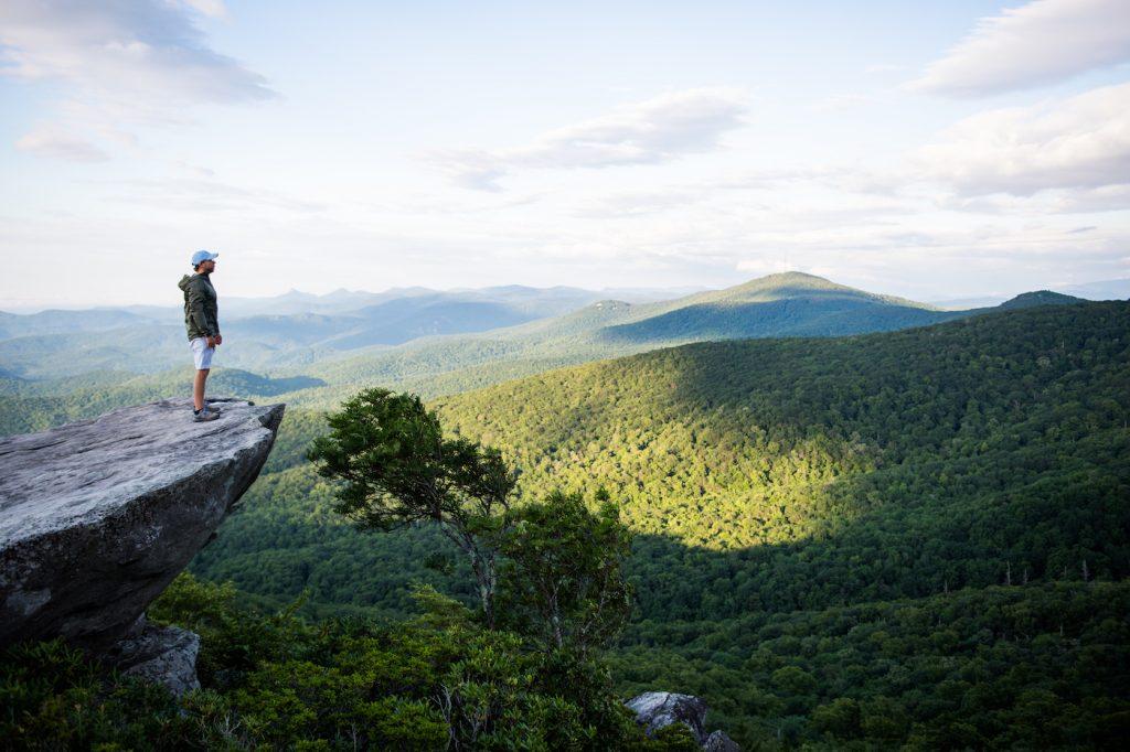 nc mountain outlook