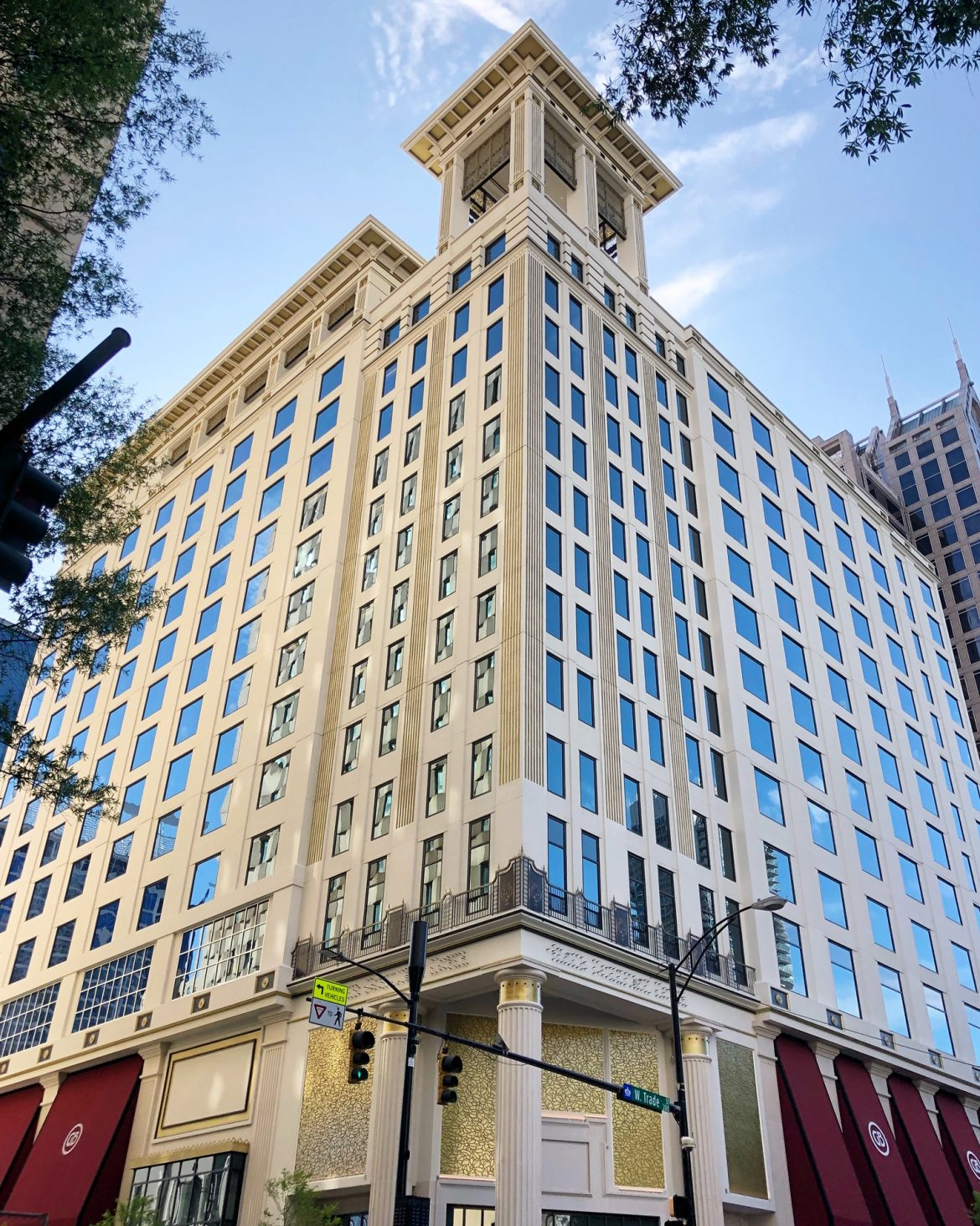 Luxury Hotel For Charlotte