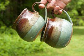 Charlotte potters