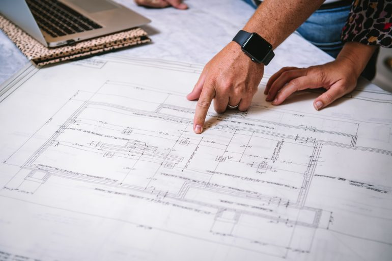 Charlotte Contracting & Design