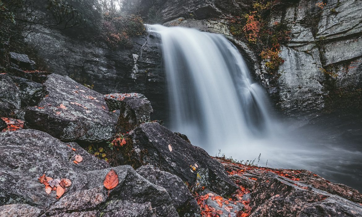 Have You Been To These NC Waterfalls Yet?