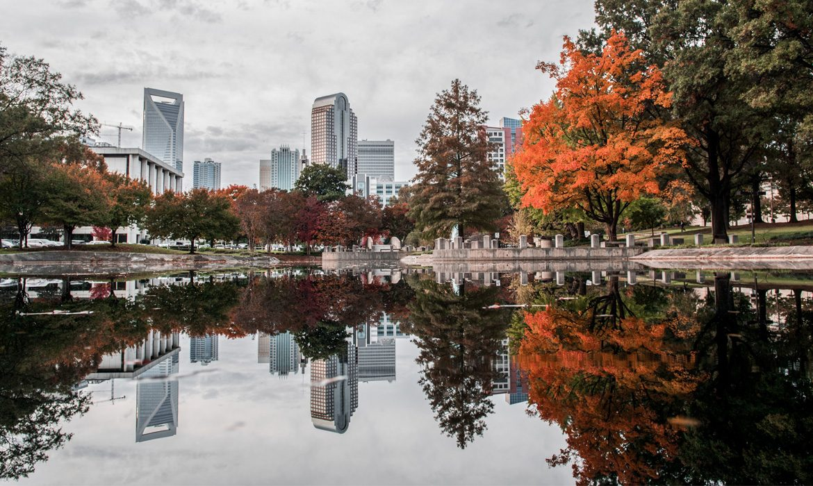 Our 8 Favorite Ways To Enjoy Fall In Charlotte