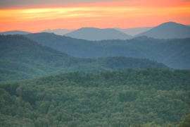 nc mountain towns