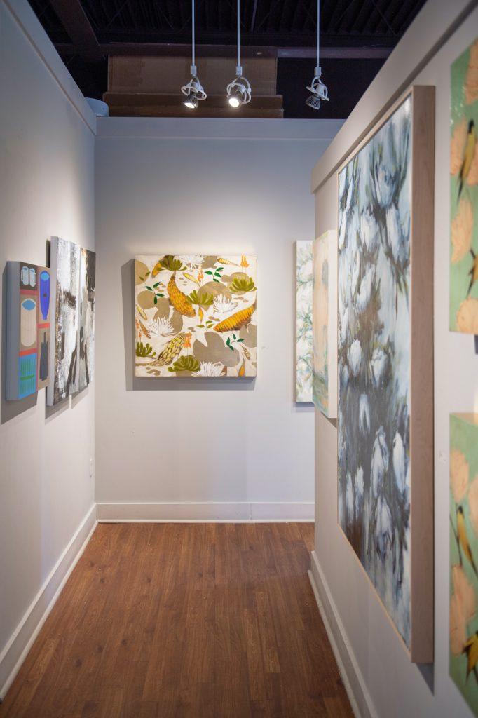Shain Charlotte gallery