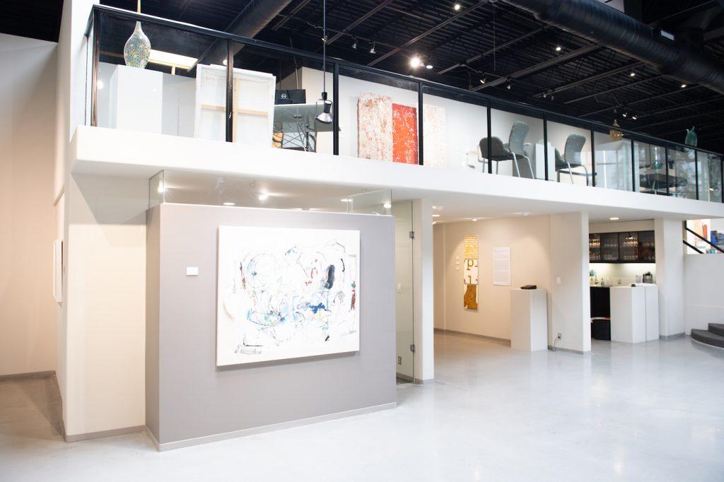 elder gallery