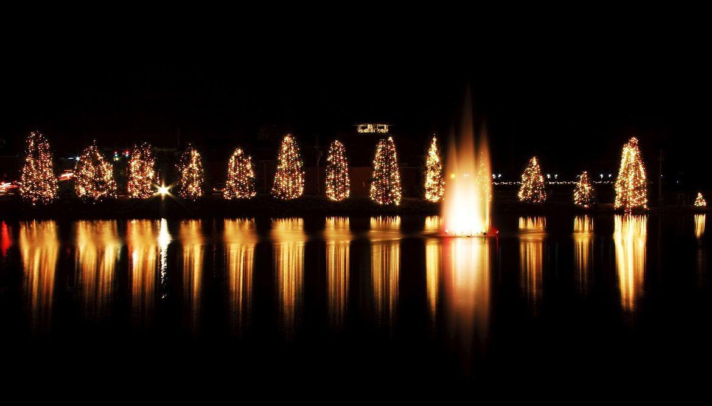 The Most Festive Carolina Towns