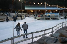 Whitewater Center Winter Events