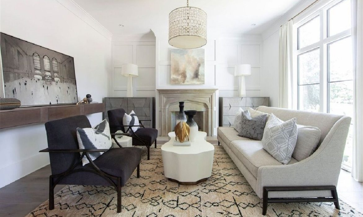 Get Inspired With This Beautiful Beth Keim Home