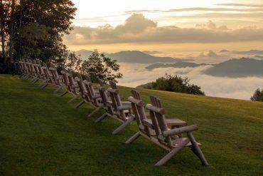 Mountain View seating