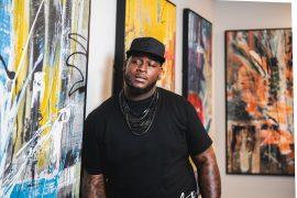 artist Jax Jackson