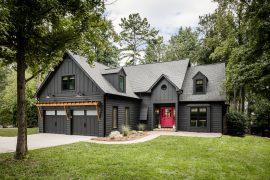 cornelius lake house